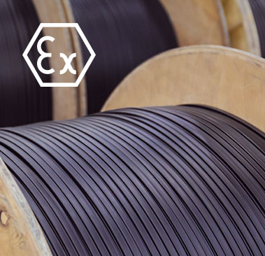 SST Group Self-regulating Cables are ATEX Certified